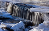 Glaciated by SEFA, Photography->Waterfalls gallery