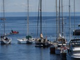 Port of Tadoussac by portorico, Photography->Boats gallery