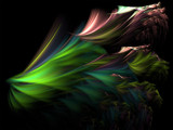 Smoked Colors by FlimBB, Abstract->Fractal gallery