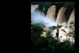 a peek at iguazu by jeenie11, Photography->Waterfalls gallery