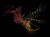 Abstracting Thoughts by vangoughs, Abstract->Fractal gallery