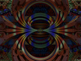 In Front Of by Joanie, abstract->fractal gallery