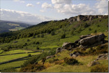 Derbyshire's rugged landscape... by fogz, Photography->Landscape gallery