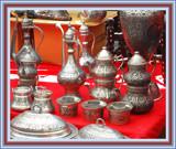 Ottoman period craftwork  by Bursa, Photography->City gallery
