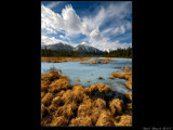 Vermilion Lakes Rework by d_spin_9, Rework gallery