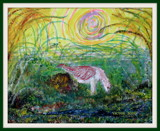 Pegasus by rotcivski, illustrations gallery