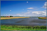 View Of A Polder 3 by corngrowth, photography->landscape gallery