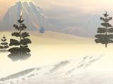 Snowy by SamGerdt, Computer->Landscape gallery