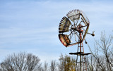 Mid-America Windmill Museum #2 by tigger3, photography->mills gallery