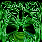 The Tree of Life by Xetxuna, abstract gallery