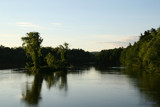 Connecticut River Island by elkay, Photography->Landscape gallery