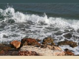 on the rocks... by fogz, Photography->Shorelines gallery