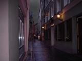 Dark and Rainy by Ramad, photography->city gallery