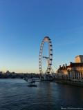 London Eye by Talisman, photography->city gallery