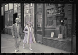 Stepping out of time Chicago, Illinois by rvdb, photography->manipulation gallery