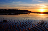 half-tide, cape cod bay by solita17, Photography->Sunset/Rise gallery