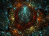 Star Child by jswgpb, Abstract->Fractal gallery