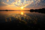 Luminous Sunday Sunrise_Second Posting by tigger3, photography->sunset/rise gallery