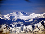 Rocky Mountains Front Range by ChuPat, Photography->Mountains gallery