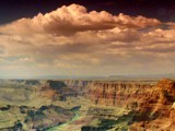 Chopper View Of the Grand Canyon by Zava, photography->landscape gallery