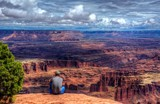 Taking In The View by gr8fulted