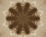 Sand Star by houstonaxl, Abstract->Fractal gallery