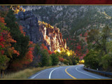 Logan Canyon Autumn Collection #3 by nmsmith, Photography->Landscape gallery