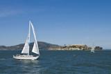 Alcatraz Island by whttiger25, Photography->Boats gallery
