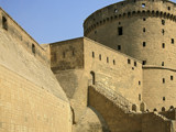 Al-Muqqatam Citadel by jeenie11, Photography->Architecture gallery