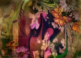 The Flower Song by mesmerized, photography->manipulation gallery