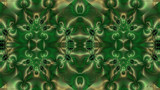 Green Is The Word by Joanie, abstract->fractal gallery