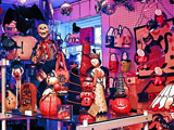 Tim Burton's Store by cynlee, holidays gallery