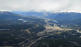Jasper National Park - View From the Top by icedancer, photography->mountains gallery