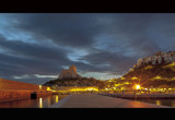 Sperlonga at night by Ed1958, photography->city gallery