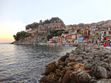 Parga revisited by tiganitos, photography->city gallery