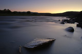 River Glow by dmk, Photography->Shorelines gallery