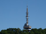 Miskolc-Avas TV Tower by gbo911, Photography->Architecture gallery