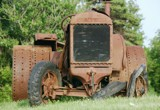 Tractor #3 by jmar, Photography->Transportation gallery