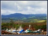 Hanapepe Boat Yard by trixxie17, Photography->Boats gallery