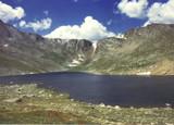 Summit Lake by Jimbobedsel, Photography->Mountains gallery