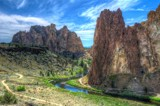 Smith Rock State Park by gr8fulted, photography->landscape gallery