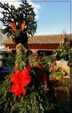Triangular Rudolph by trixxie17, holidays->christmas gallery