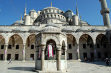Istanbul #10 - Blue Mosque by Toto_san, photography->architecture gallery