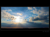 waiting for a sunbeam by ekowalska, Photography->Skies gallery