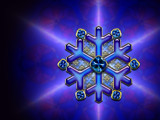 Snowflake by nmsmith, abstract gallery