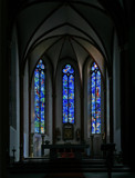 the chagall windows by jeenie11, Photography->Places of worship gallery