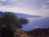 Fethiye coastline by pathe, Photography->Shorelines gallery