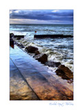Eccles next the sea by JQ, Photography->Shorelines gallery