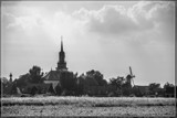 Rural Dutch Village In B&W by corngrowth, contests->b/w challenge gallery