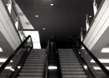 Escalator by magnifold, photography->city gallery